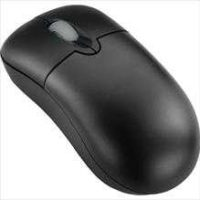 MOUSE OPTICO PS2 800DPI PRETO 3BOTOES-MULTILASER
