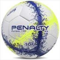 BOLA DE FUTSAL RX 100 R3 ULTRAFUSION BC-AM-AZ-PENALTY