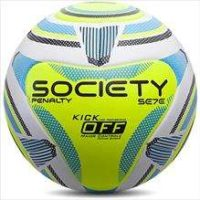 BOLA DE FUTEBOL SOCIETY SETE R2 KICK OFF BC-AM-AZ-PENALTY
