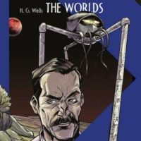 The War of the Worlds – Editora Standfor